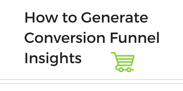 conversion funnel insights saas