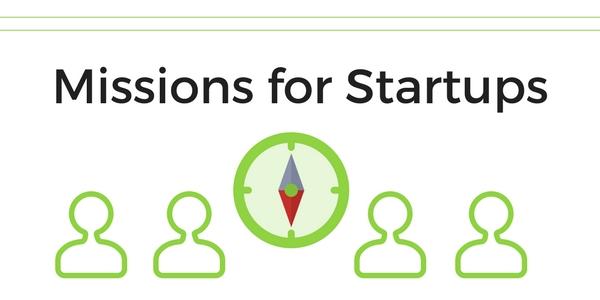 mission startups